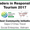 2017 Sapa OChau Travel Social Enterprise
